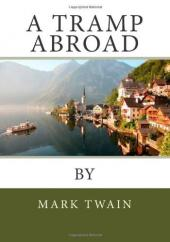 A Tramp Abroad — Volume 03