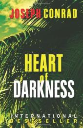 """Heart of Darkness"" Vs. ""The Secret Sharer"""