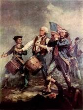 Contributions to the Onset of the American Revolution