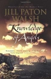 "A Comparative Essay of ""Enduring Love"" and ""Knowledge of Angels"""