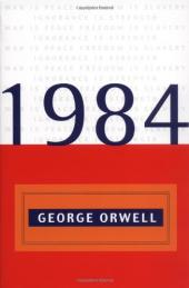 "A Review of the Movie and Book ""1984"""