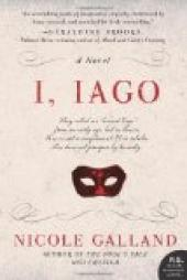 Discuss Iago