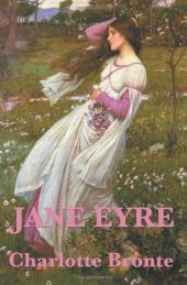 The Ire Within Jane Eyre