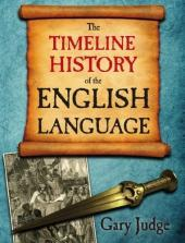 History of the English Language Timeline