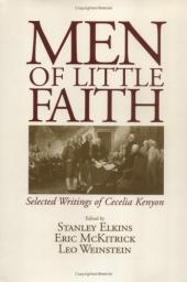 Men of Little Faith