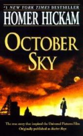 "Personal Dreams in ""October Sky"""