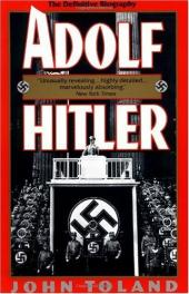 Adolf Hitler, Roots of Hatred