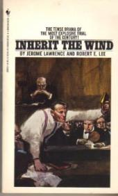 Inherit The Wind: The Real Scopes Trial