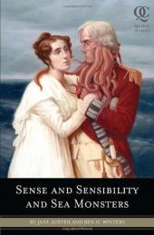 """Sense and Sensibility"" by Jane Austen"