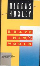 Comparitive Essay of Blade Runner and Brave New World