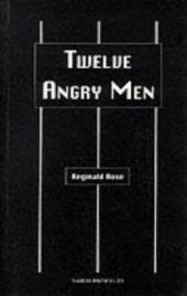 12 Angry Men, The Play:  The Forman