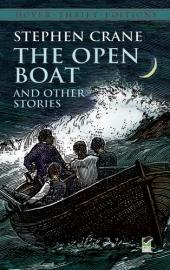 "A Literary Analysis on Different Themes in ""the Open Boat"""
