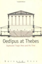 Oedipus: A Tragic Hero