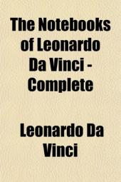 Leonardo Da Vinci: the Universal Man