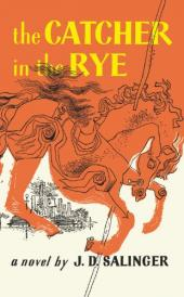 "Loss of Innocence in ""Catcher in the Rye"""