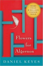 "Summary of ""Flowers for Algernon"""