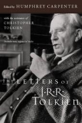 A Brief Biography about J. R. R. Tolkien