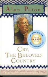 Cry, the Beloved Country: A Character Analysis of Steven Kumalo