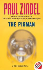 The Pigman: The Theme of Loneliness