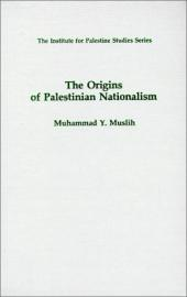 Palestinian Nationalism