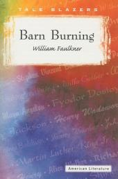"""Barn Burning and Sarty"
