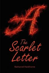 The Scarlet Letter: Intense Imagery and Metaphors