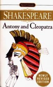 Antony and Cleopatra - Love Story or Tragedy