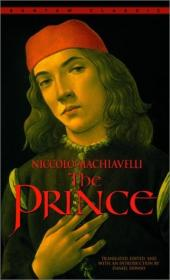 The Ideas of Machiavelli