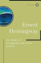 The Inadequacy of Hemingway