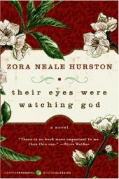 """Their Eyes Were Watching God"": Janie"