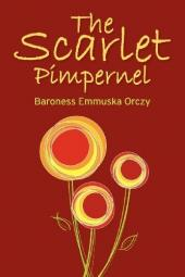 Critical Book Review, Scarlet Pimpernel
