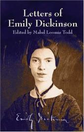 Loneliness in Works of Emily Dickinson