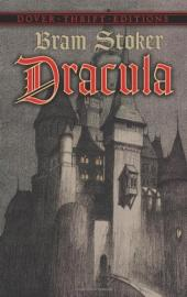 The Representation of Mina in the Novel Dracula.