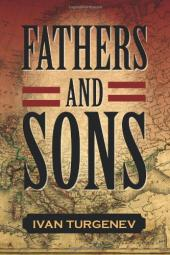 Relationships in Fathers and Sons