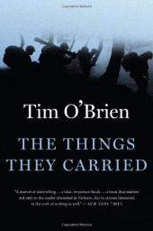 "More Acts of Cowardice than Courage in ""The Things They Carried"""