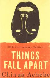 Things Fall Apart: From One Critic to Another