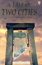 "Analysis of ""A Tale of Two Cities"""