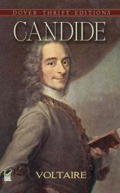 "The Optimistic Philosophy in ""Candide"" by Voltaire"