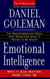 "Review of ""Emotional Intelligence"" by Daniel Goleman"
