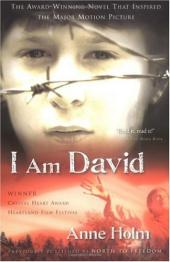 "In What Ways Is the Book ""I Am David"" about Quests and Journeys?"