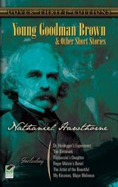 Allegorical Analysis of Faith in Nathaniel Hawthorne