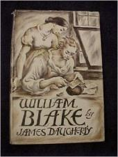 Analyzes the Two Initiative and Intellectual Approaches to Blake