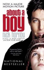 "Comparison of the Film and the Book ""About a Boy"" by Nick Hornby"