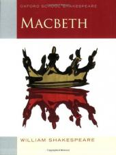 "Imagery in ""Macbeth"""