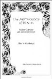 Venus- the Goddess of Love and Beauty