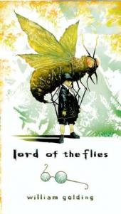 "Imagery of Chapter 1 of ""Lord of the Flies"""
