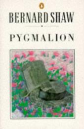 Pygmalion Myth: Texts, Culture, and Value