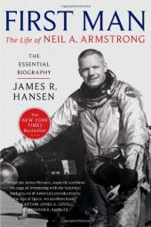Neil Armstrong as a Hero