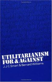 Bernard Williams and Utilitarianism