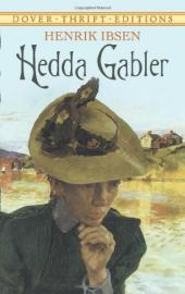 "Dramatic Irony in ""Hedda Gabler"" and ""A Streetcar Named Desire"""